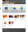 Social Rewards Login: Palms Casino Resort screenshot