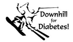 Downhill For Diabetes