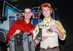 Gruv Gear Sponsors SchoolJam USA with Stadium Bag and Sliiv products