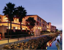 Port of Los Angeles hotel, hotels at the Port of Los Angeles, cruise deals from Los Angeles