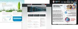 Web Design, Graphic Design, SEO