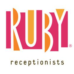 Ruby Receptionists - personalized, live virtual receptionist service
