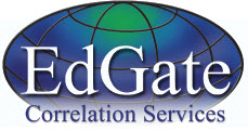 EdGate Correlation Services