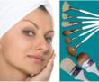 Beauty Strokes Spa Treatment & Mask Brushes