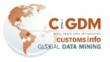 CUSTOMS Info and Global Data Mining Announces Merger