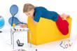 LIOLU CHAISE LOUNGE CHILDRENS FURNITURE