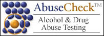 AbuseCheck FAEE and EtG Hair Alcohol Abuse Testing