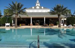 Seven Eagles Community Pool