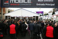 Mobile World Congress tickets contest held by Laipac