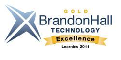 B-H Gold Award