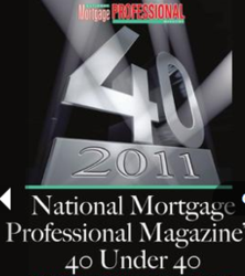 Top 40 Under 40 Most Influential Mortgage Professionals