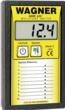 Picture of Handheld Wagner Moisture Meter - MMC220