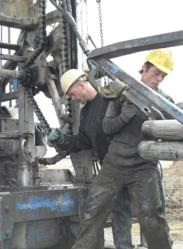 North Dakota Oil Jobs
