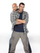 Stars of Comedy Central's Key and Peele Keegan-Michael Key and Jordan Peele will be honored and perform at Chicago Improv Awards Show Benefit on March 31.