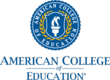 Online degree programs | American College of Education