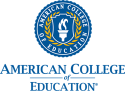 American College of Education | online degree programs | graduate school