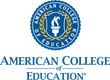 online degree programs | American College of Education | graduate school