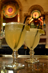 The Best Margaritas in Albuquerque are Always Made Fresh at El Pinto...