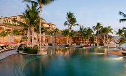 Hacienda Beach Club and Residences