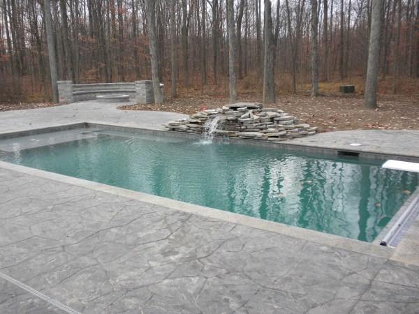Residential Swimming Pool Designs 21 Beautiful Small Swimming Pool Designs For Big Pleasure In