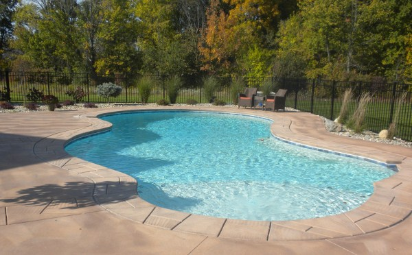 Ohio and michigan pool builder hawaiian pool builders - American swimming pool and spa association ...