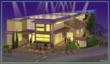 VISION House® in INNOVENTIONS photo rendering.