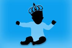 Parent Bingo - Baby Beauty King/Queen