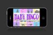Parent Bingo - Title Screen