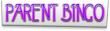 Parent Bingo Logo