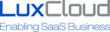 Start your cloud business today with LuxCloud