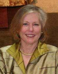 Sally Wilson ASID, Principal at Wilson Kelsey Design