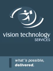 Maryland Project Management - IT Jobs in Maryland - Vision Technology Services