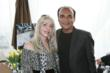 Christine Heathman and Iqbal Theba at the 2012 GBK Gift Suite