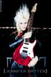 Jennifer Batten - Michael Jackson's legendary lead guitarist