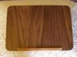 Walnut Lap Desk