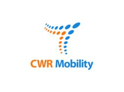 CWR Mobility logo