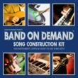 Band On Demand is an easy-to-use Song Construction kit for home recordists and songwriters.