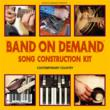 Band On Demand 2 lets home recordists (on Mac or PC) full production song demos in minutes.