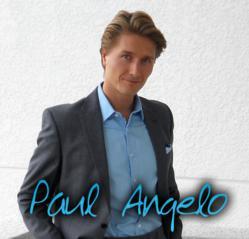 Gay Matchmaker And Gay Life Coach Paul Angelo, MHA, MBA