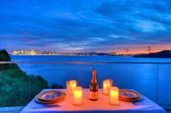 Belvedere Island California