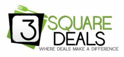 Dail Deals in New Jersey 3SquareDeals.com