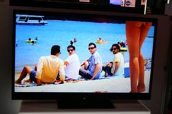 Sharp LED TV 2012