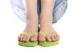 Get Feet and Toenails Ready For Flip-Flops