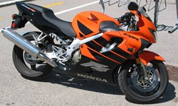 Motorbike Licencing Laws To Change
