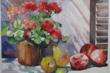 By Artist, Carol Doughty-showing at Tubac Golf Resort & Spa