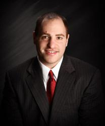Trademark Attorney Morris Turek