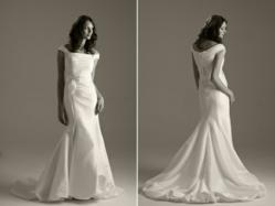 Wedding Dresses from the Wedding Dress Factory Outlet