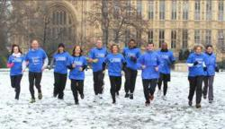 Royal Caribbean Runners