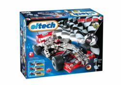 Eitech C28 F1 RC Race Car Construction Set
