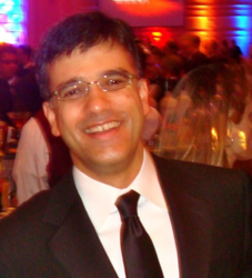 Raj Hajela, Salesify